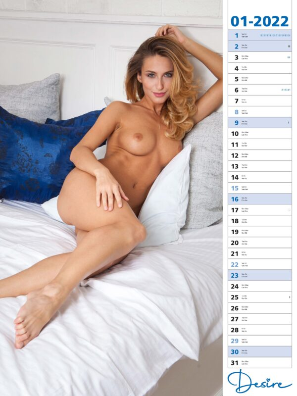 impression calendrier sexy glamour 2022-1