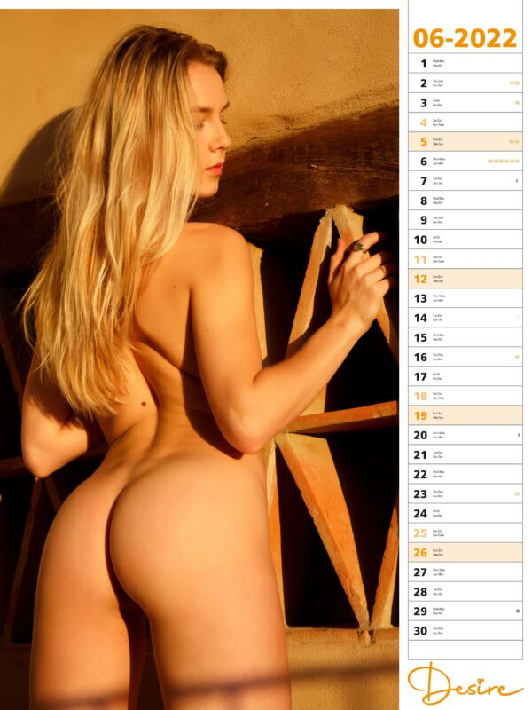 impression calendrier sexy glamour 2022-6